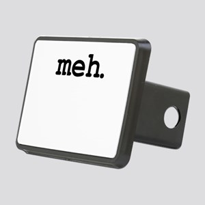 meh. Rectangular Hitch Cover