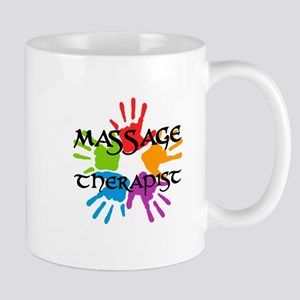 Massage Therapist Mugs