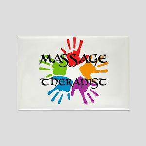 Massage Therapist Magnets
