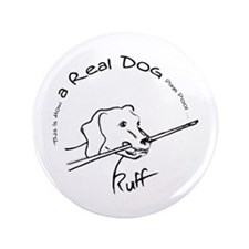Real Pool Dog Button
