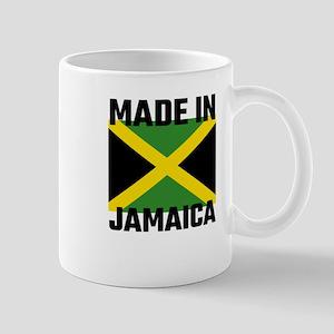 Made In Jamaica Mugs