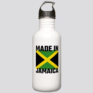 Made In Jamaica Stainless Water Bottle 1.0L