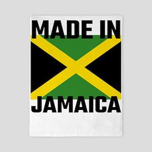 Made In Jamaica Twin Duvet