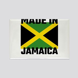 Made In Jamaica Magnets