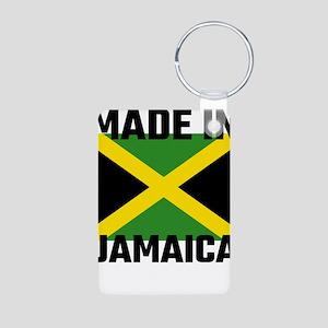 Made In Jamaica Keychains