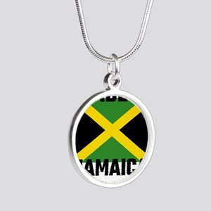 Made In Jamaica Necklaces