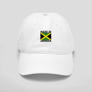 Made In Jamaica Cap