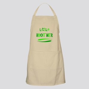 Little Brother Apron