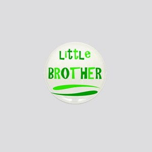 Little Brother Mini Button