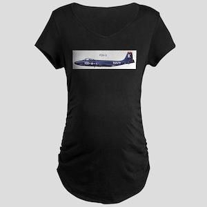 AAAAA-LJB-517 Maternity T-Shirt
