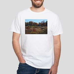 Gettysburg National Park - Little Round To T-Shirt