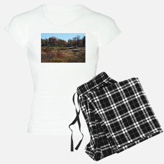 Gettysburg National Park - Pajamas