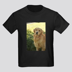 golden retriever n T-Shirt