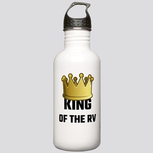King Of The RV Stainless Water Bottle 1.0L