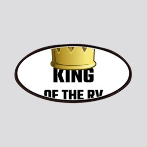 King Of The RV Patch