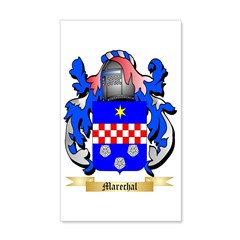 Marechal Wall Decal