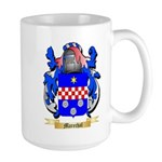Marechal Large Mug