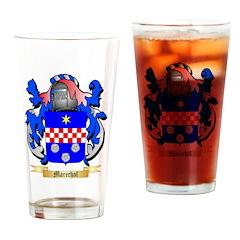 Marechal Drinking Glass
