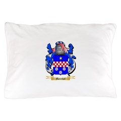 Marechal Pillow Case