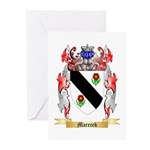 Marecek Greeting Cards (Pk of 10)