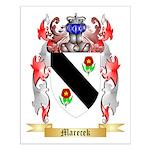 Marecek Small Poster