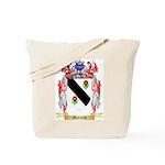 Marecek Tote Bag