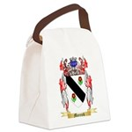 Marecek Canvas Lunch Bag
