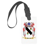 Marecek Large Luggage Tag
