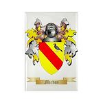 Mardon Rectangle Magnet (100 pack)