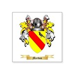 Mardon Square Sticker 3