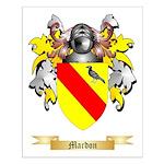 Mardon Small Poster