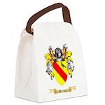 Mardon Canvas Lunch Bag