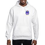 Marcuzzo Hooded Sweatshirt