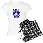 Marcuzzo Women's Light Pajamas