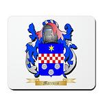 Marcuzzi Mousepad