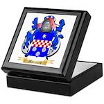 Marcuccio Keepsake Box