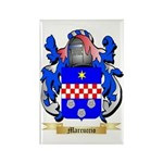 Marcuccio Rectangle Magnet (10 pack)