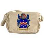 Marcucci Messenger Bag