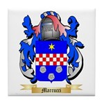 Marcucci Tile Coaster