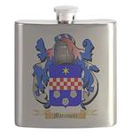 Marcowitz Flask