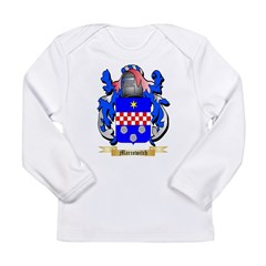 Marcowitch Long Sleeve Infant T-Shirt
