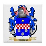 Marcowicz Tile Coaster