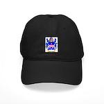 Marcowich Black Cap