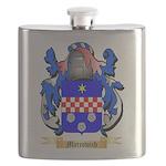 Marcowich Flask