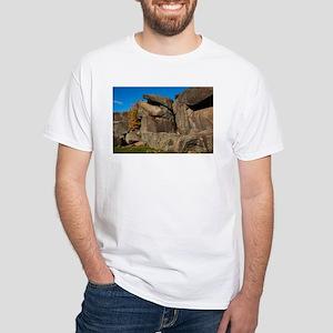 Gettysburg National Park - Devil's Den T-Shirt
