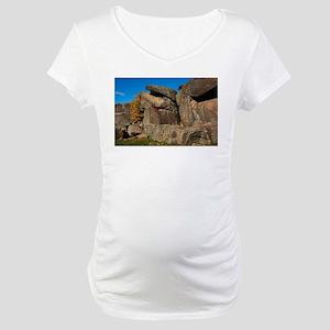 Gettysburg National Park - Devil Maternity T-Shirt