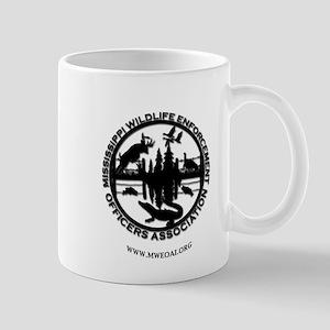 BWORG Mugs