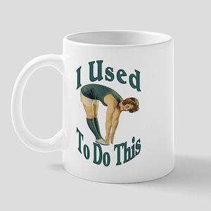 Exercise Mug