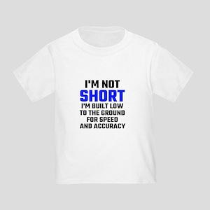 Im Not Shor T-Shirt