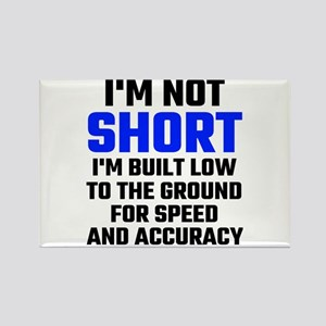 Im Not Short Magnets